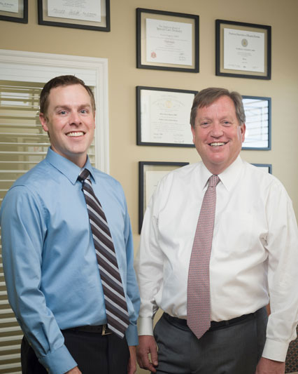 Dr. Summers at Calapooia Family Dental